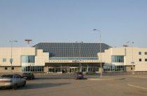 Как добраться от аэропорта Пулково до Петербурга