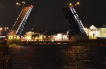 Развод мостов в Петербурге в 2016 году и рекомендации для туристов