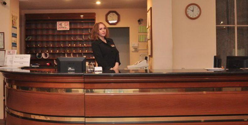 Ведомственные гостиницы Петербурга: посторонним вход разрешен