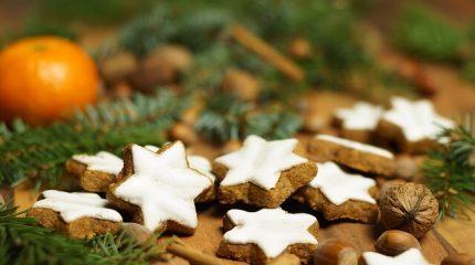 Фестиваль «О, да! Еда!» предлагает закусить в Гостином дворе 22-23 декабря