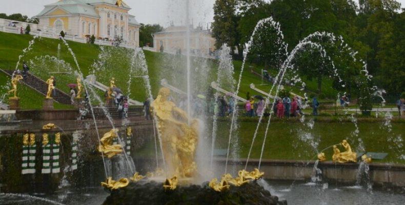 В Петергофе заново открылся Музей коллекционеров — по новому адресу