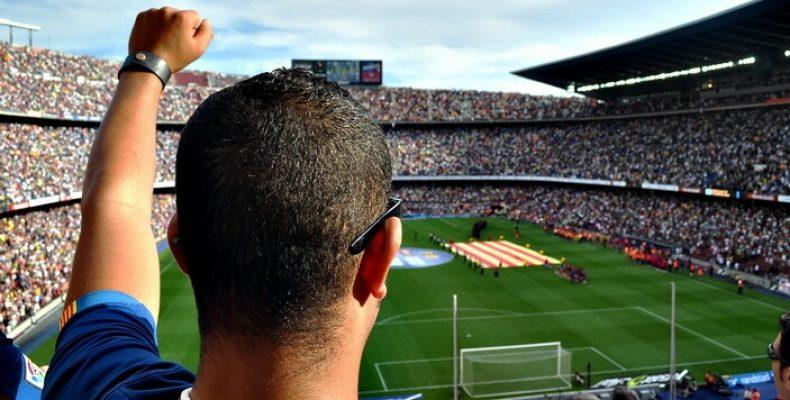 Сборная России по футболу примет Испанию на Крестовском стадионе 14 ноября UPDATE