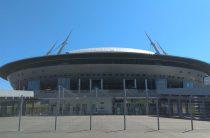 Как добраться до стадиона «Санкт-Петербург» на Крестовском острове
