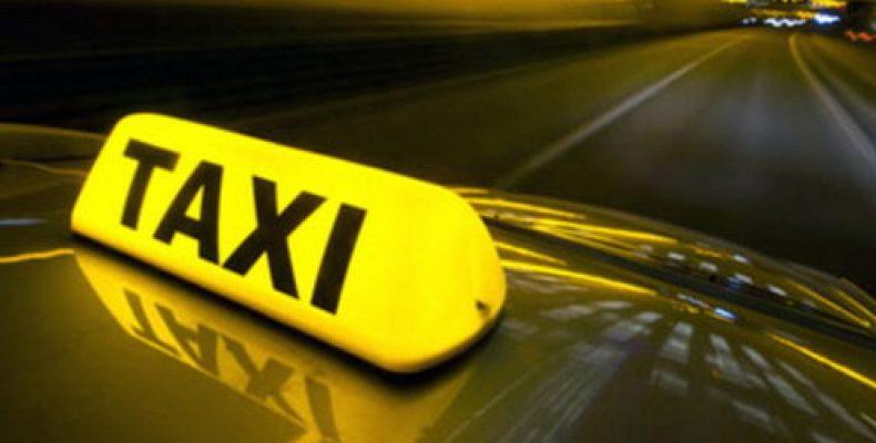 Такси и бомбилы в Петербурге