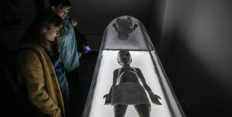 В Санкт-Петербурге проходит выставка рекордов и невероятных фактов «ТИТИКАКА»