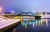 Рождество и новогодние каникулы в Вильнюсе