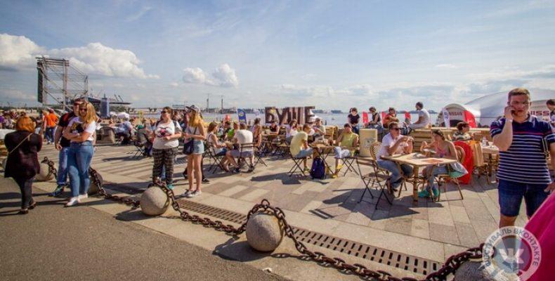 VK Fest пройдет 15 и 16 июля: футбол, пейнтбол, «Игра престолов» и… Бузова