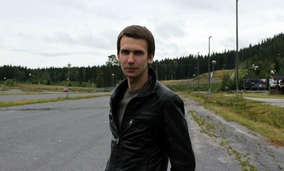 Глеб Куликов