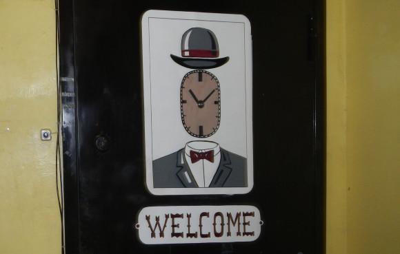 Добро пожаловать в Циферблат