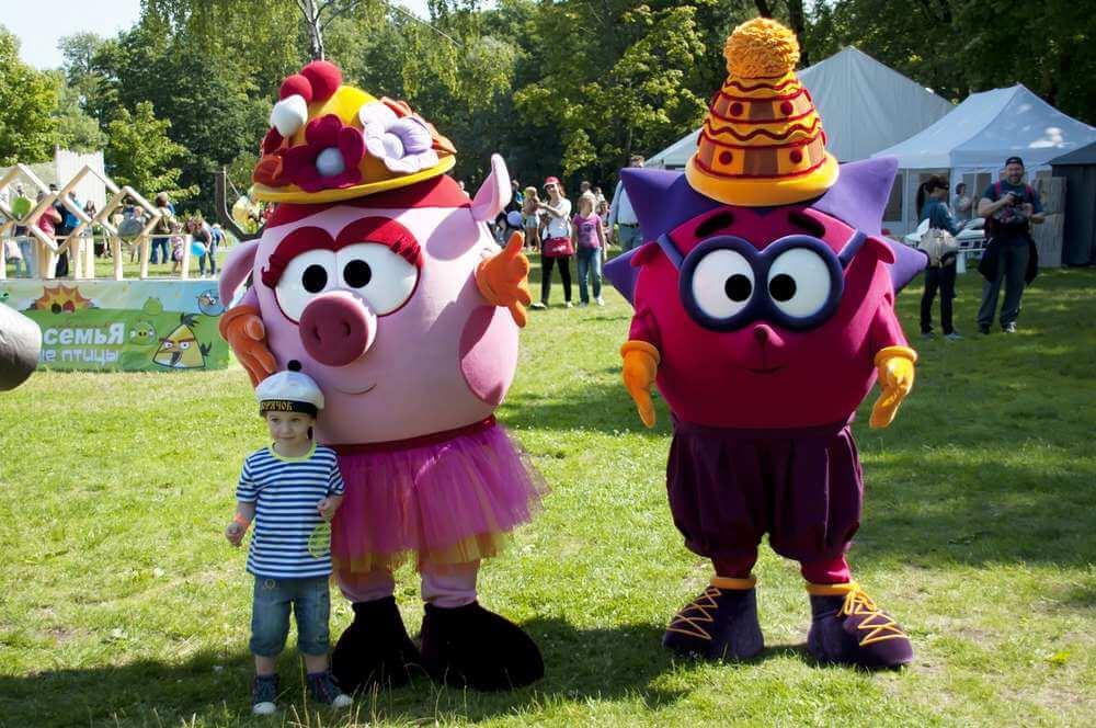 Metro Family Day состоится в последний уикенд лета