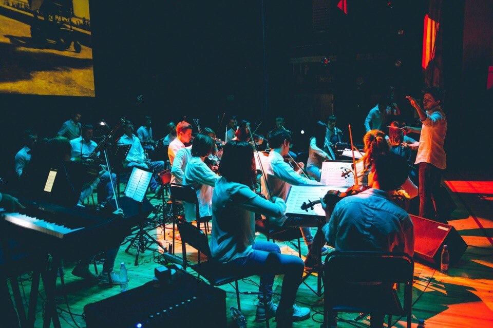RockestraLive возвращается в Петербург в декабре