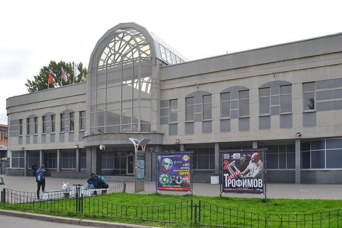 автовокзал на обводном фото объятия