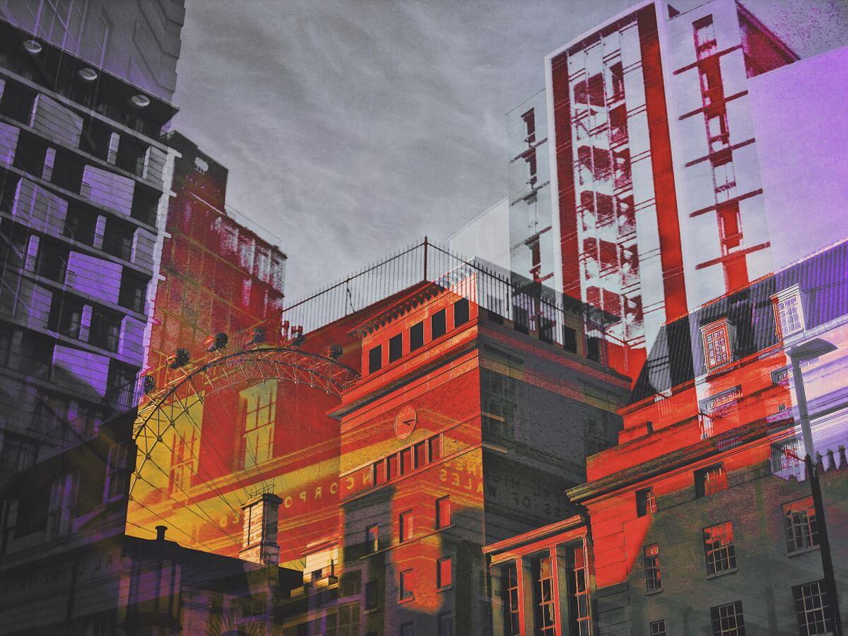 Digital Urbanism