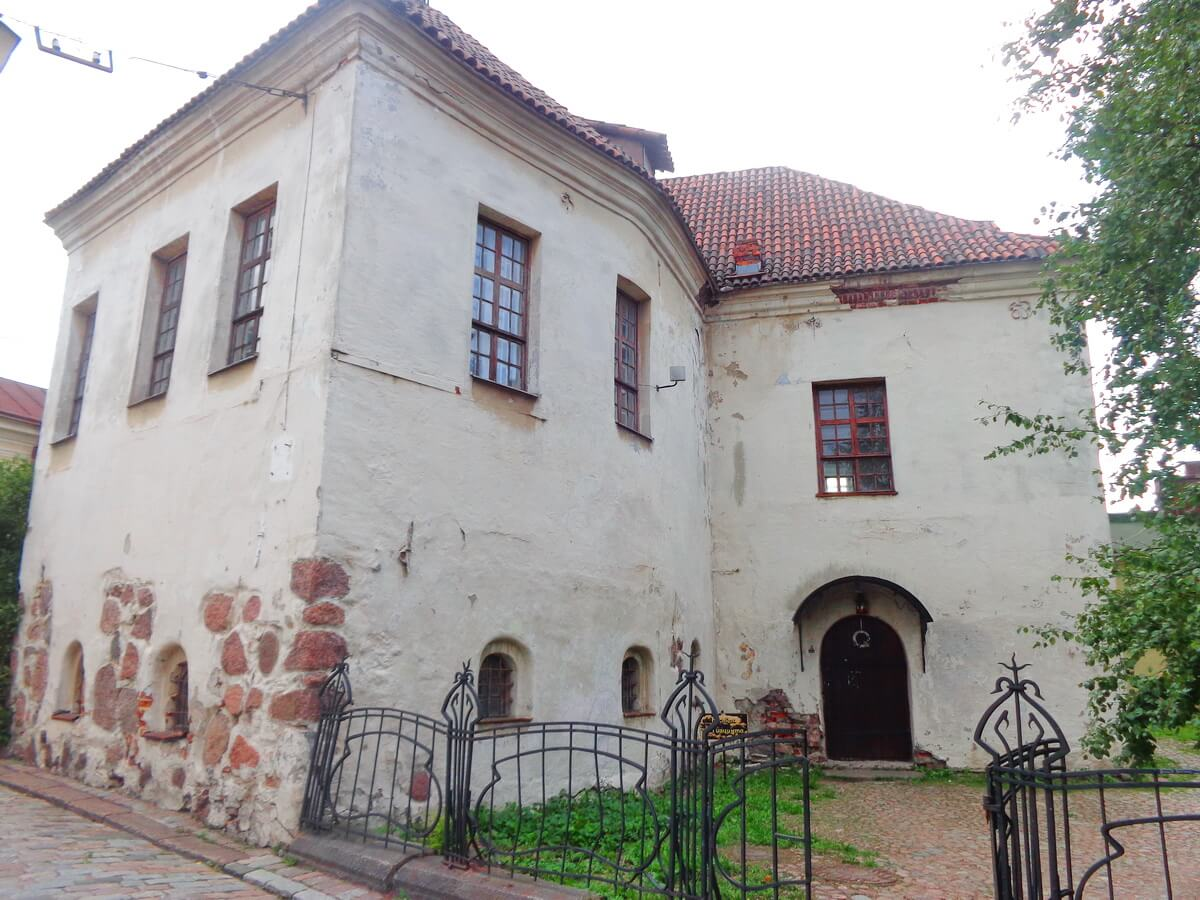 Костел Св. Гиацинта