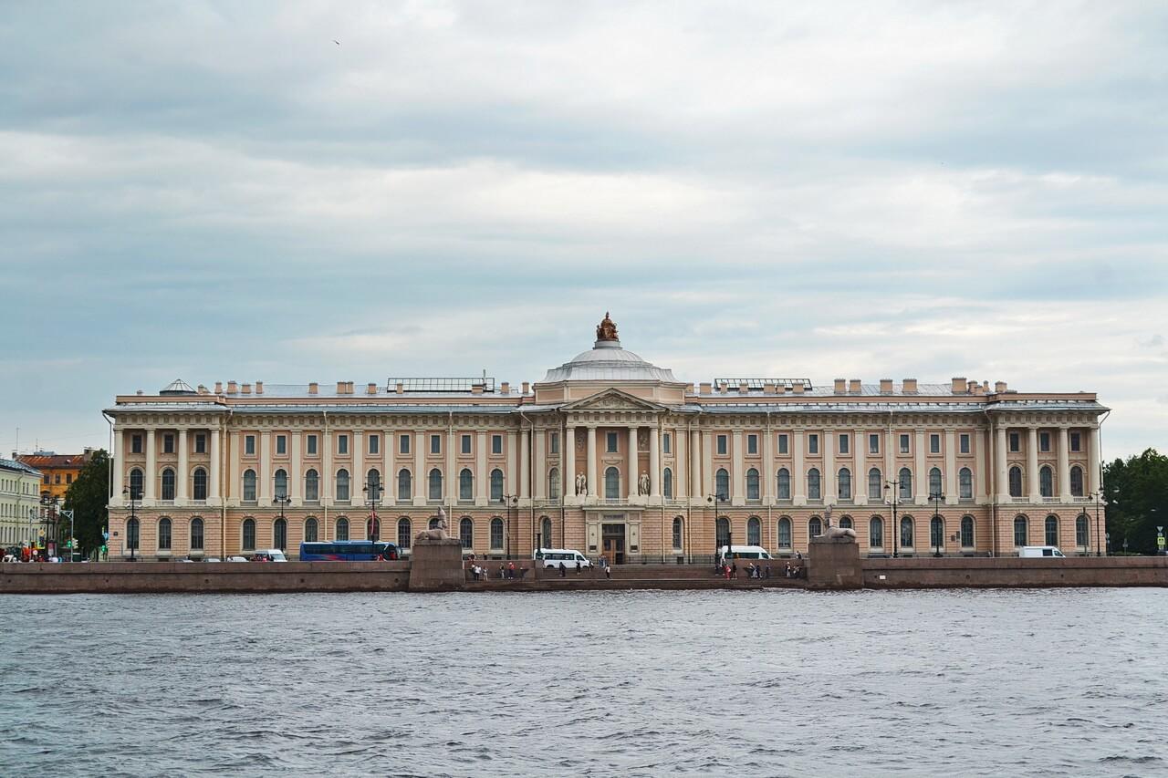 Российская академия художеств имени И.Е. Репина