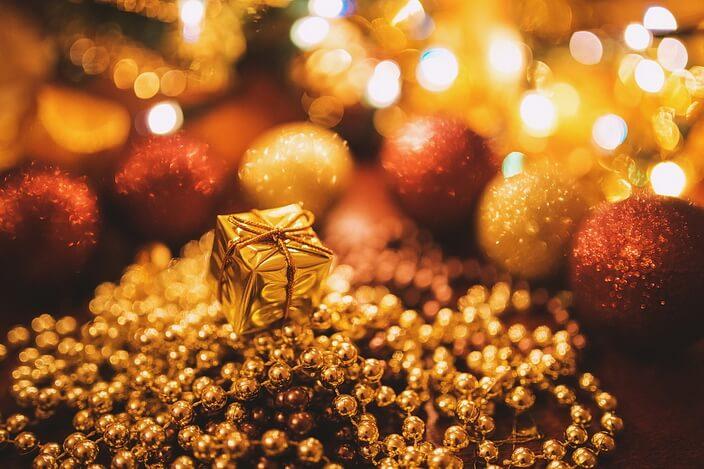 Большой Новогодний базар в ДЛТ
