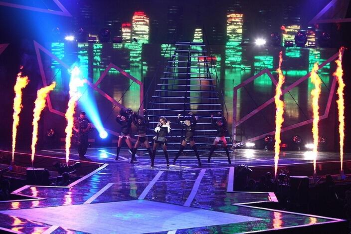 Шоу Big Love Show
