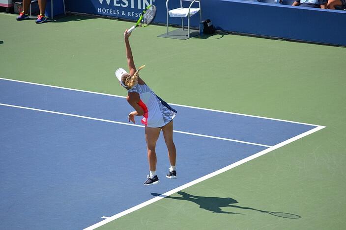 WTA St. Petersburg Ladies Trophy