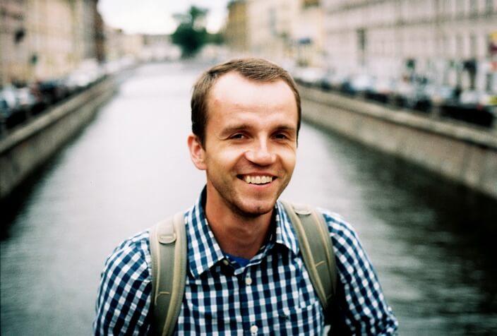 Алексей Старухин