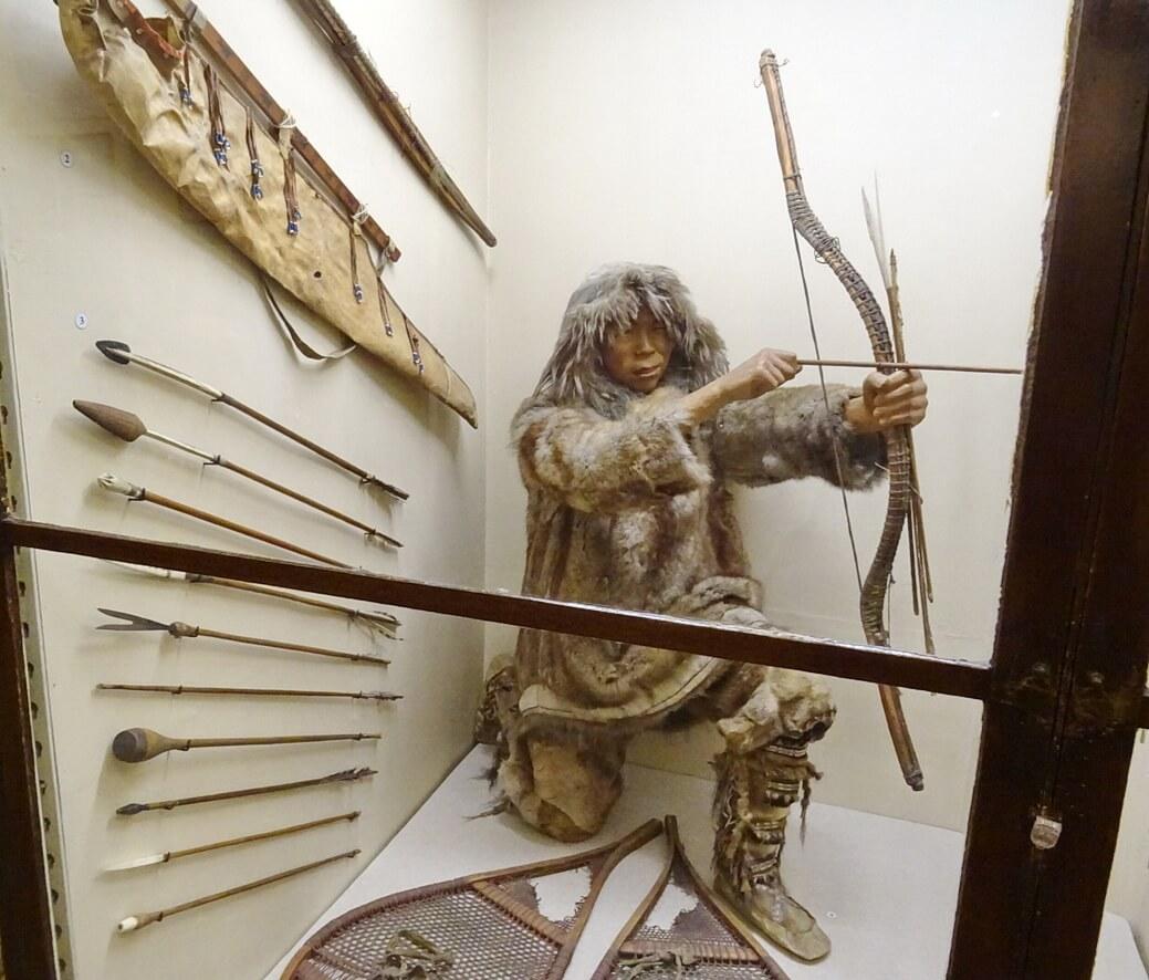 Охотник и его оружие