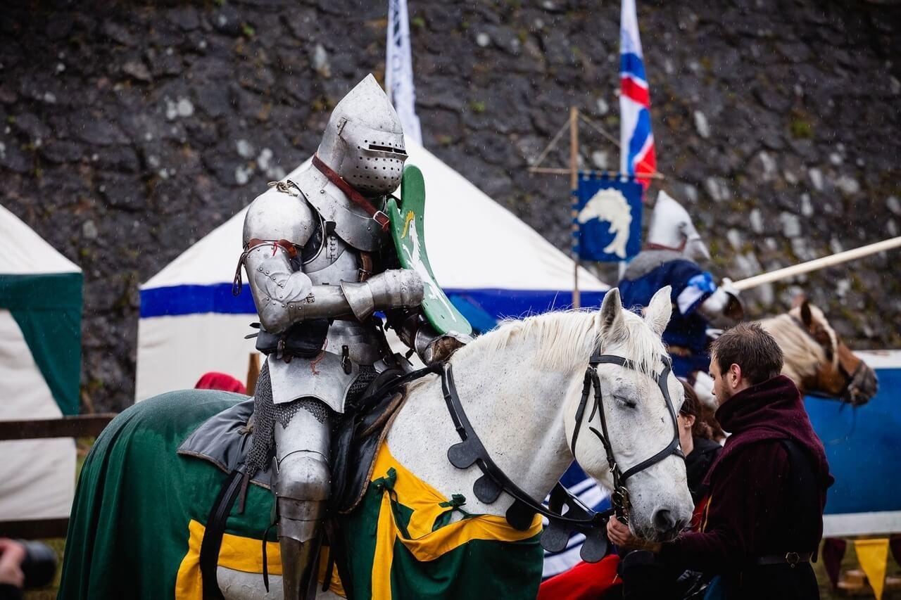 Рыцарские сезоны