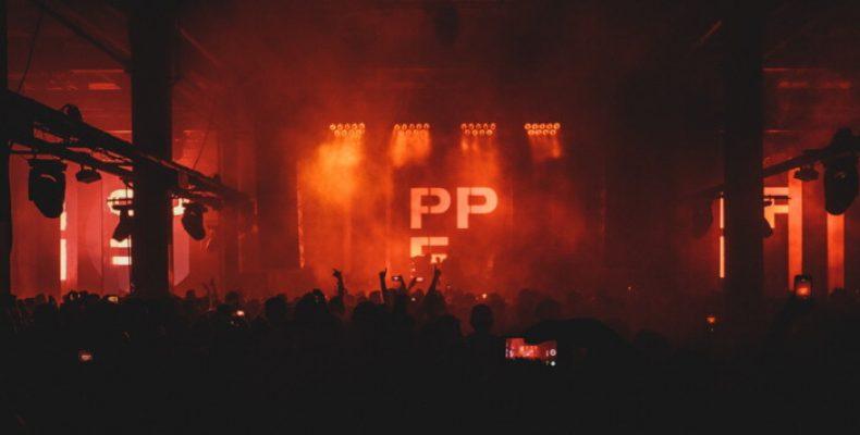 Фестиваль Present Perfect объявляет артистов