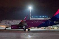 Wizz Air UK снова летит из Пулково в Лондон с 19 августа
