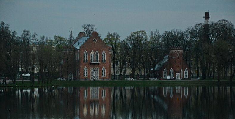 Бесплатный вход в Екатерининский парк с 18 октября 2021