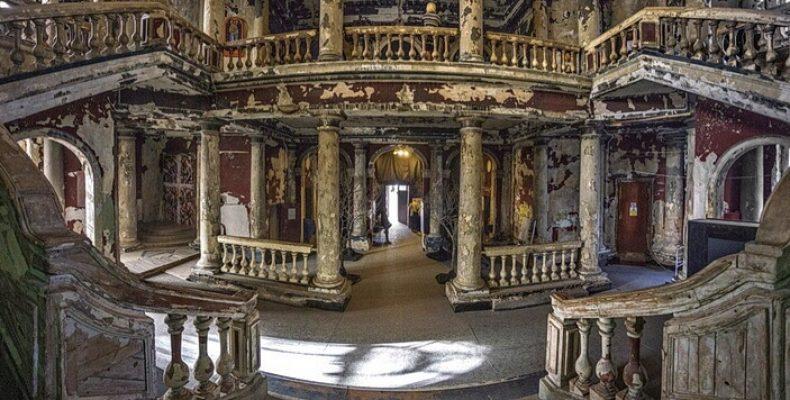 Опера «Паяцы» прозвучит в стенах Анненкирхе 1 и 2 июня