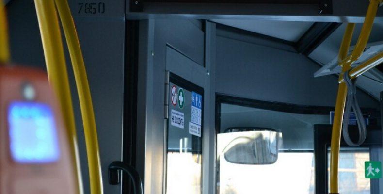 Ночные автобусы будут ходить с 3 по 6 ноября