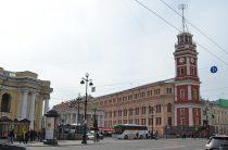 Башня здания Городской думы открыта для посещений