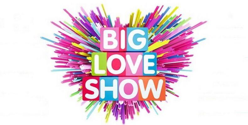 Big Love Show пройдет в Ледовом дворце 7 февраля