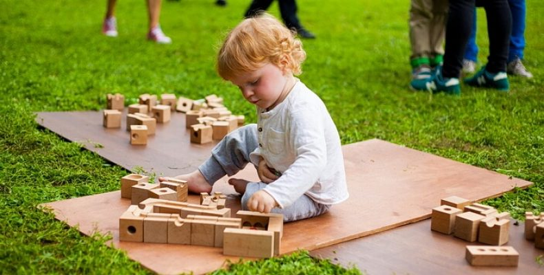«Большой семейный фестиваль» пройдёт 1 июня на Крестовском острове