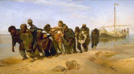 Выставка в честь 175-летия со дня рождения Ильи Репина в Русском музее откроется с 4 октября