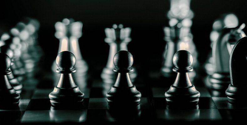 В Никольских рядах сыграют в шахматы