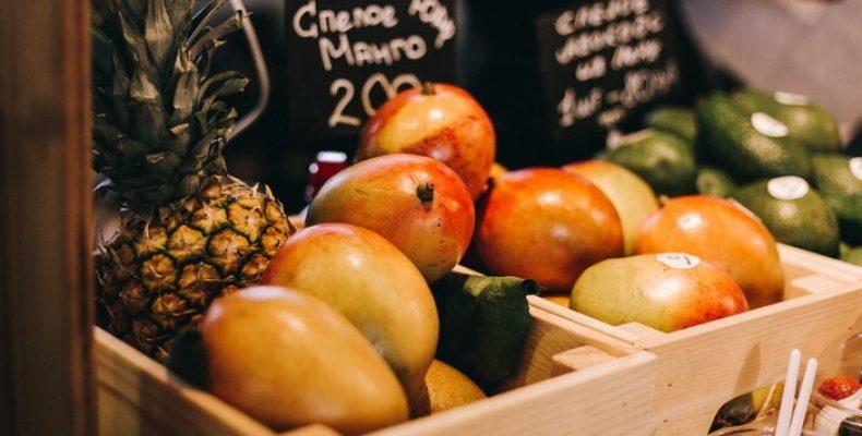 На Долгоозерном рынке 30 и 31 марта пройдет гастрономический фестиваль
