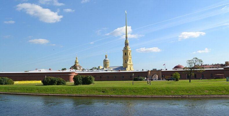 Петропавловская крепость: билеты и рекомендации по посещению