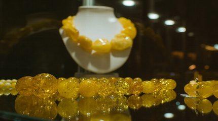 Выставка «Сокровища Петербурга» и фестиваль «Золотые Мастера» с 17 по 20 октября в Музее связи