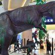 Выставка динозавров в ТЦ «Галерея»