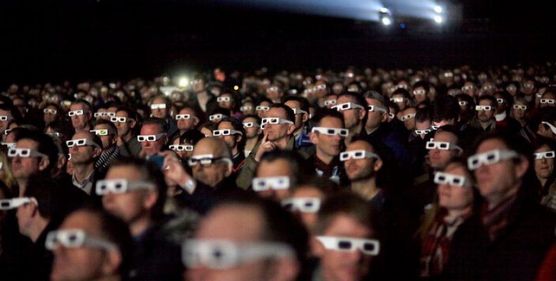 3D-концерт группы Kraftwerk в Петербурге пройдет 11 февраля 2018