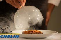 Рестораны со звездами Michelin в России