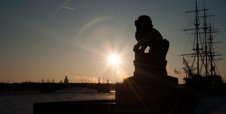 Куда сходить в Петербурге в ноябре