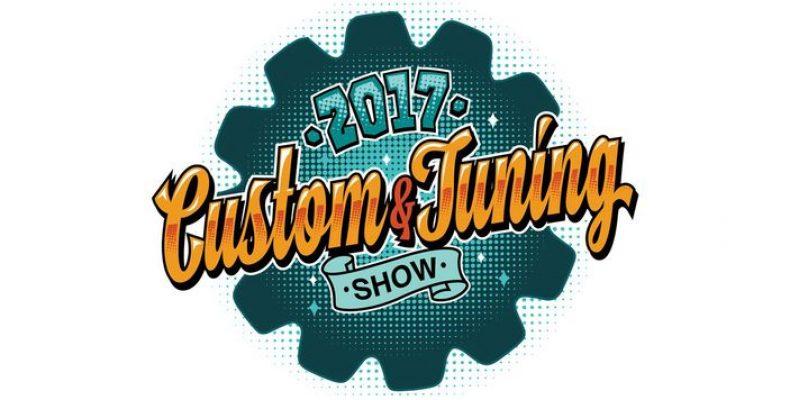 Фестиваль Custom & Tuning Show удивит новинками 14-15 октября