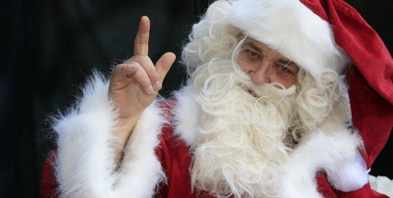 Экскурсия от Деда Мороза по новогоднему Петербургу с 29 декабря по 8 января 🎅