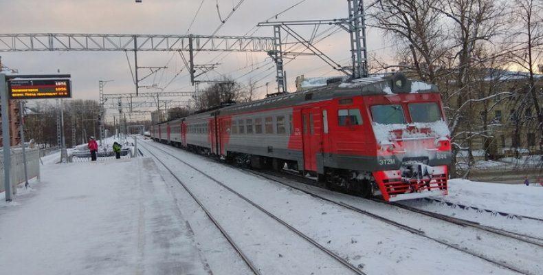 Купить билет на электричку теперь можно в приложении «РЖД Пассажирам»
