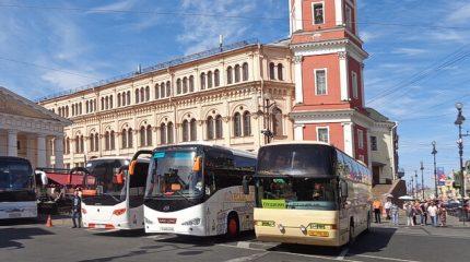 Экскурсии по Петербургу: виды, цены, где купить