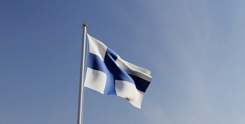 Едем в Финляндию на автобусе