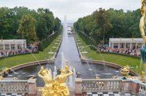 Билеты в Петергоф НЕ подорожают во время высокого сезона 2021