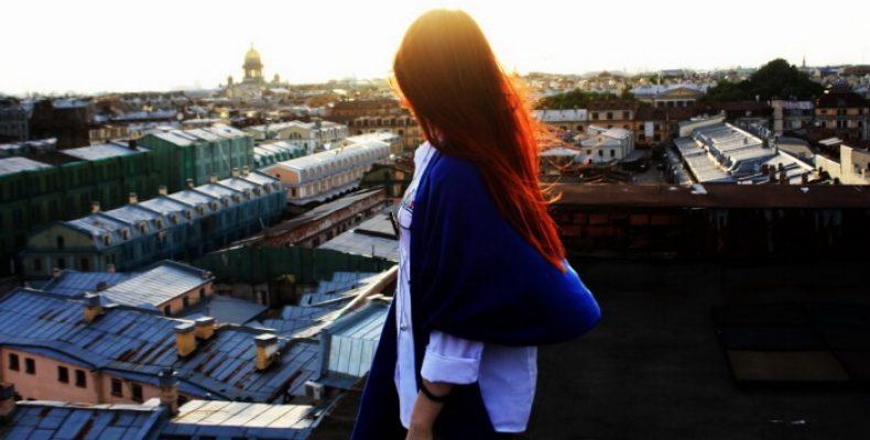 16 лучших экскурсий для девушек по Петербургу