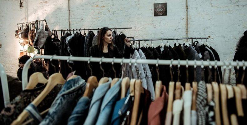 Распродажа дизайнерской одежды GLOBAL SALE в Бертгольд Центре 31 октября